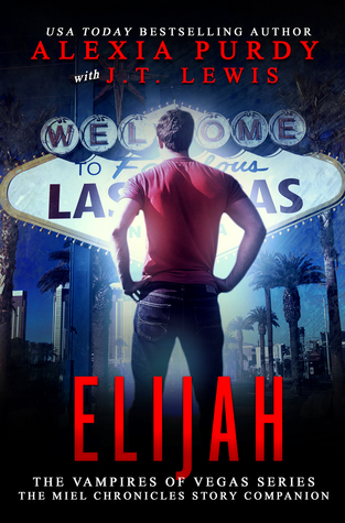 Elijah (Las crónicas de Miel)