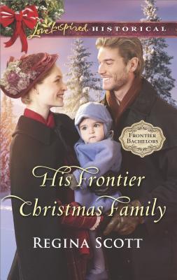 Su familia de Navidad de Frontier