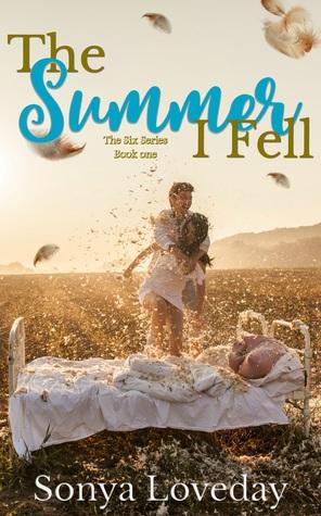 El verano me cayó
