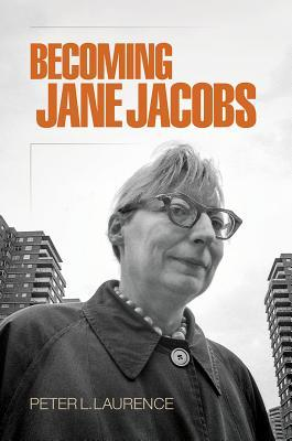 Convertirse en Jane Jacobs