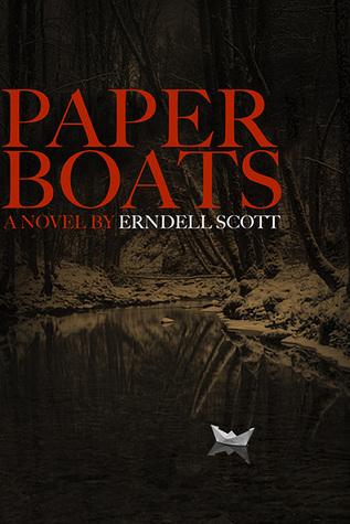 Barcos de papel