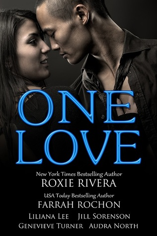 Un amor: un romántico multicultural en caja