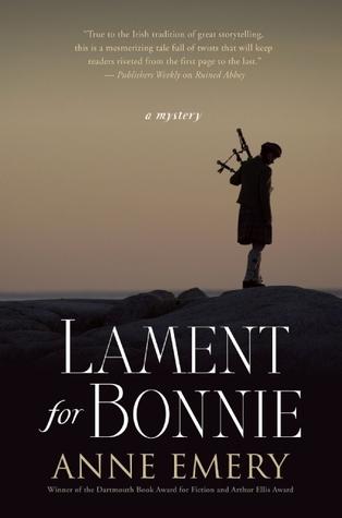 Lamento por Bonnie