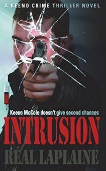 Intrusión (Keeno McCole # 1)