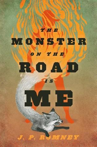 El monstruo en el camino es yo