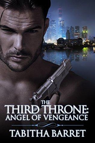 El tercer trono: ángel de la venganza