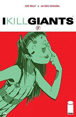 I Kill Giants 2