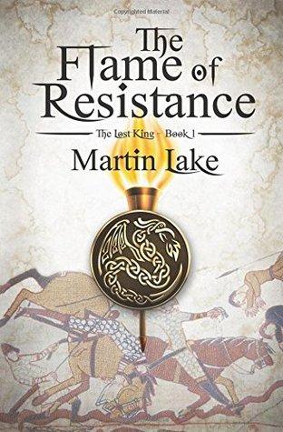 La llama de resistencia