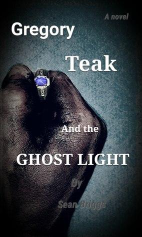 Gregory Teak y la luz del fantasma