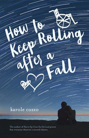 Cómo seguir rodando después de una caída