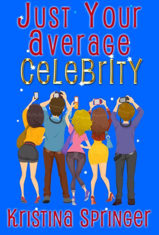 Sólo tu celebridad promedio