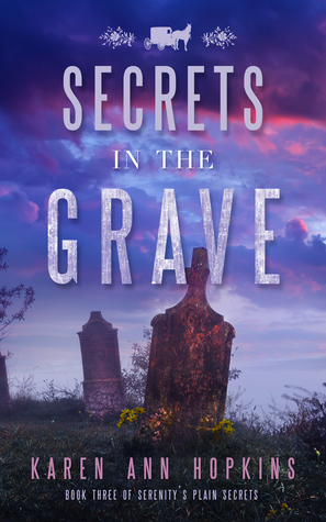Secretos en la tumba