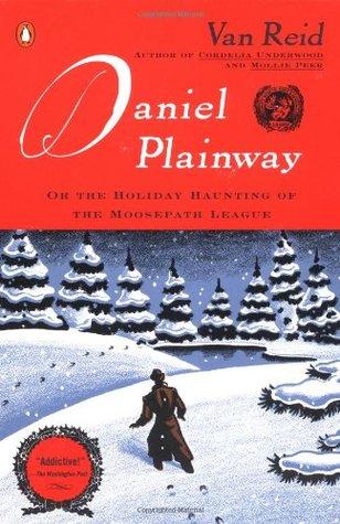 Daniel Plainway: O el Holiday Haunting de la Liga Moosepath