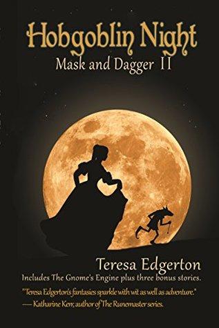 Noche de Hobgoblin: Máscara y Daga 2