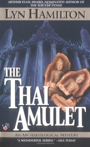 El amuleto tailandés