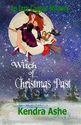 Bruja del pasado de Navidad