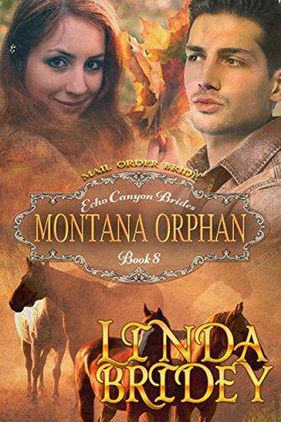 Huérfano de Montana