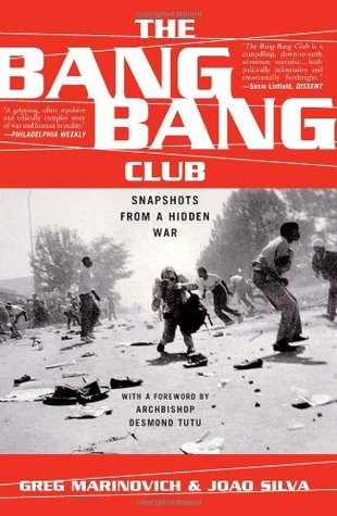 The Bang-Bang Club: instantáneas de una guerra oculta