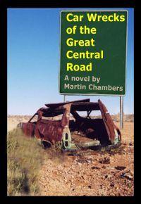 Destrucciones de coches de la Gran Carretera Central