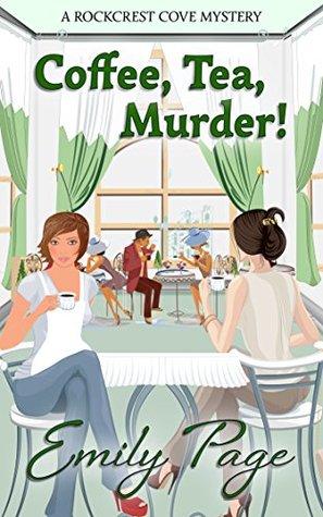 ¡Café, té, asesinato!