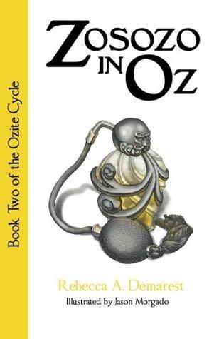 Zosozo en Oz