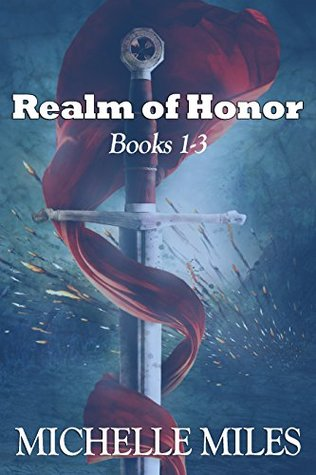 Realm of Honor Books 1-3