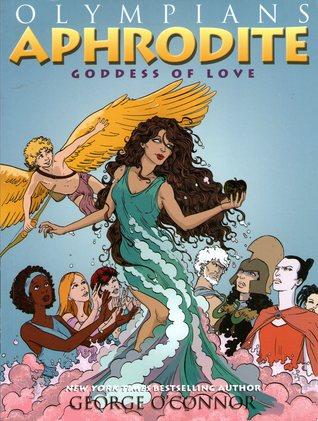 Afrodita: diosa del amor