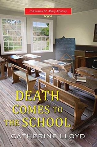 La muerte llega a la escuela