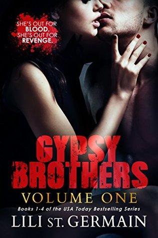 The Gypsy Brothers Bundle Part One: Libros 1-4 (Siete hijos / Seis hermanos / Cinco millas / Cuatro puntos) (The Gypsy Brothers Box Set Series