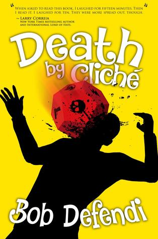 Muerte por Cliché