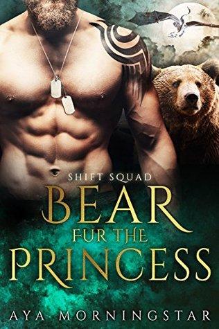 Piel de oso la princesa