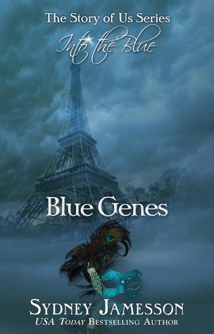 Blue Genes # 1