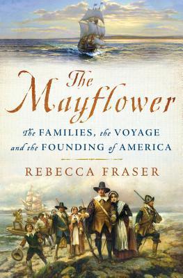 El Mayflower: las familias, el viaje y la fundación de América