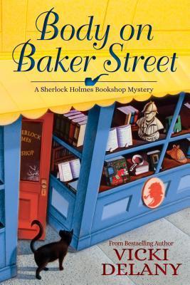 Cuerpo en Baker Street