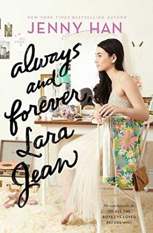 Siempre y para siempre, Lara Jean