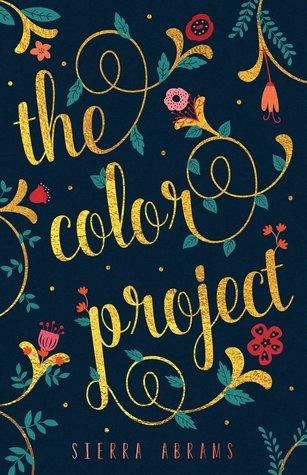 El proyecto de color