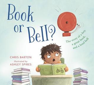 Libro o Bell?