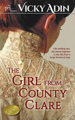 La chica del condado de Clare (The PastFinders)