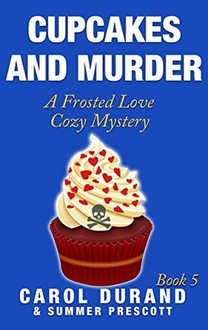Cupcakes y asesinato
