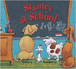 Stanley en la escuela