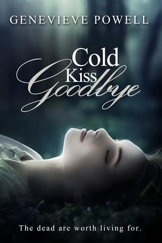 Beso frío adios