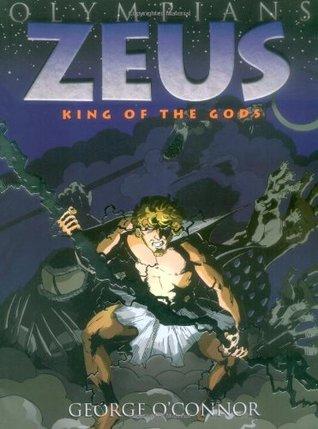 Zeus: Rey de los Dioses