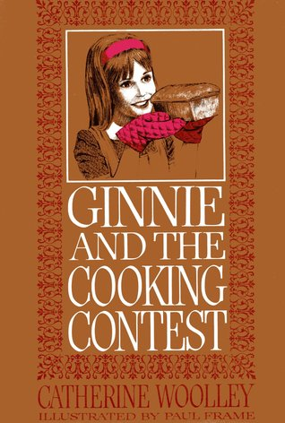 Ginnie y el concurso de cocina