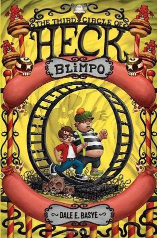 Blimpo: El tercer círculo de Heck