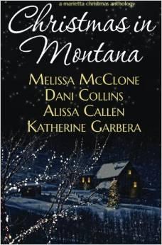Navidad en Montana (Antología llevada Montana)