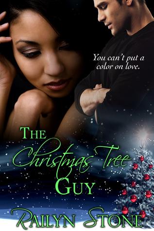 El chico del árbol de Navidad