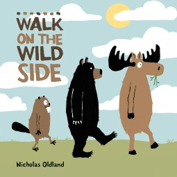Caminar por el lado salvaje