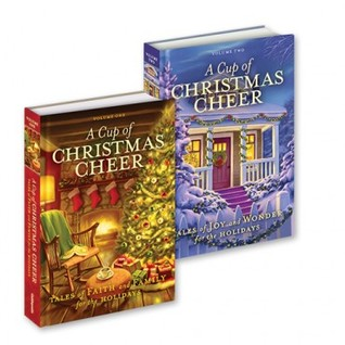 Una copa de alegría navideña, volúmenes 1-2