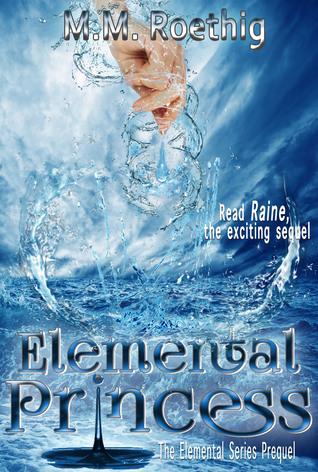 Elemental Princess: Royal Lines