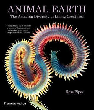 Animal Earth: La increíble diversidad de las criaturas vivas